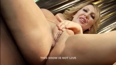 Leigh Darby Babestation Live Show