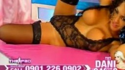Fernanda Hot as Hell Babevideo